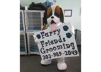 Lakewood pet grooming Furry Friends Grooming