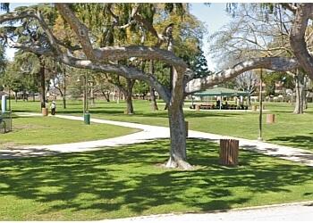 Downey public park Furman Park