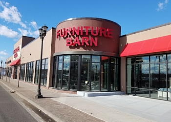St Paul furniture store Furniture Barn