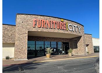 Bakersfield furniture store Furniture City