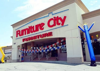 El Paso furniture store Furniture City