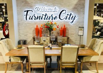 Fresno furniture store Furniture City