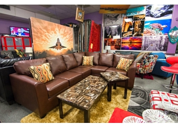 3 best furniture stores in memphis tn threebestrated review. Black Bedroom Furniture Sets. Home Design Ideas