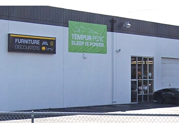 Santa Clara furniture store Furniture Discounters