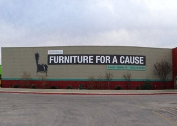 San Antonio furniture store Furniture For A Cause