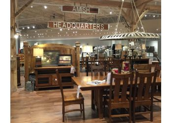 3 Best Furniture Stores In Topeka Ks Threebestrated