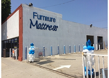 El Monte furniture store Furniture Mattress