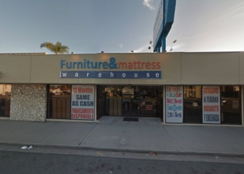 Chula Vista furniture store Furniture & Mattress Warehouse