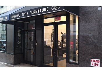 3 Best Furniture Stores in New York NY ThreeBestRated