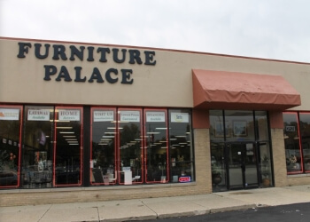 Toledo furniture store Furniture Palace