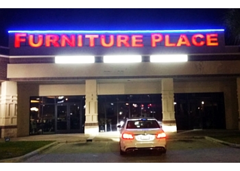 Brownsville furniture store Furniture Place