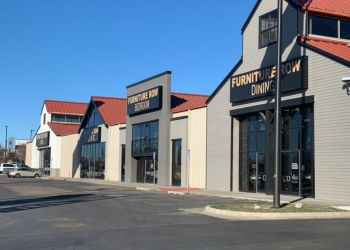 Amarillo furniture store  Furniture Row