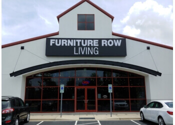 Charlotte furniture store Furniture Row