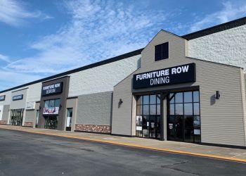 Little Rock furniture store Furniture Row