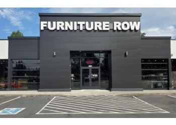 Salem furniture store Furniture Row Center