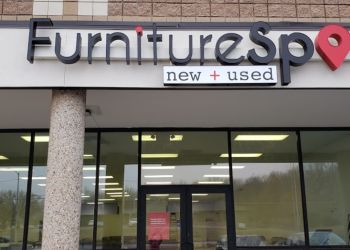 Kansas City furniture store Furniture Spot