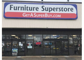furniture stores