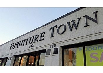 Glendale Furniture Store Furniture Town Plus