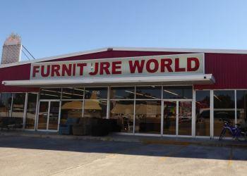 Killeen furniture store Furniture World