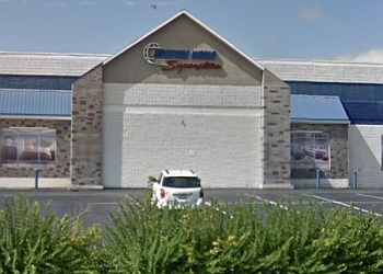 FURNITURE WORLD SUPER STORE. 151 North Mt Tabor Road, Lexington, KY 40509