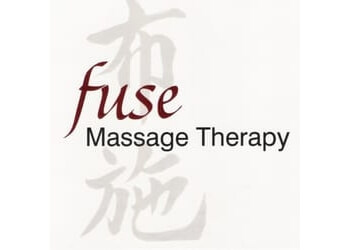 Columbia massage therapy Fuse Massage Therapy