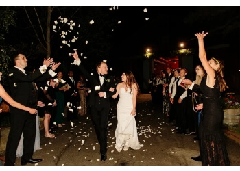 Salt Lake City wedding planner Fuse Weddings and Events