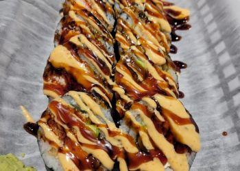 Dayton japanese restaurant Fusian