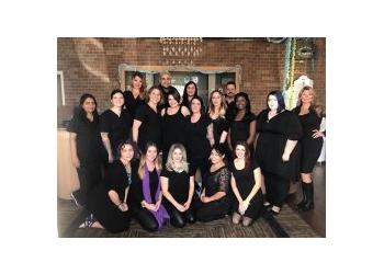 Port St Lucie hair salon Fusion Aveda Salon & Spa