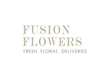 Norman florist Fusion Flowers