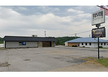 Clarksville night club Fusion Nightclub / Bar & Grill