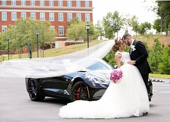 Charlotte wedding photographer Fusion Photography Studios