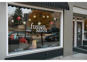 Grand Rapids hair salon Fusion Salon