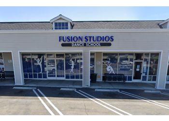 Torrance dance school Fusion Studios