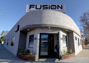 Fusion Windows & Doors