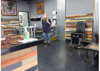 Fullerton tattoo shop Future Tattoo & Body Piercing