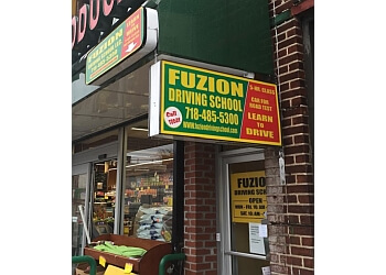 New York driving school Fuzion Driving School LLC