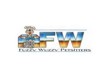 Greensboro dog walker Fuzzy Wuzzy Petsitters