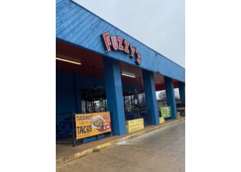 Arlington mexican restaurant Fuzzy's Taco Shop