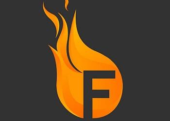 Phoenix web designer Fyresite