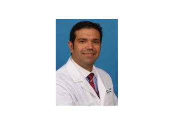 Port St Lucie endocrinologist Gabriel Guerrero, MD
