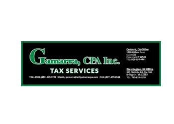 Concord tax service GAMARRA, CPA INC
