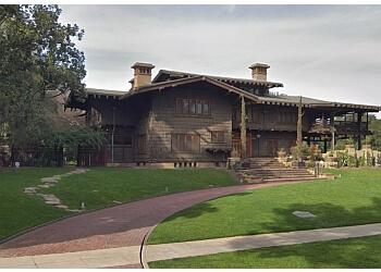Pasadena landmark GAMBLE HOUSE