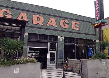 Seattle sports bar The GARAGE Billiards
