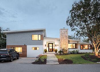 Norfolk residential architect  GARC