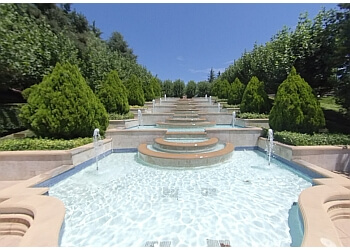 Thousand Oaks places to see GARDENS OF THE WORLD