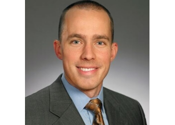 Gainesville ent doctor GARRETT HAUPTMAN, M.D.