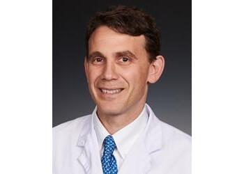 Houston oncologist GARTH A. BEINART, MD. FACP