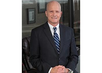 Fort Worth criminal defense lawyer GARY L. MEDLIN ESQ