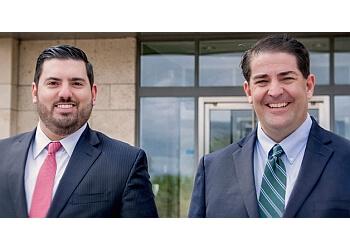 Brownsville divorce lawyer GARZA & ELIZONDO LLP