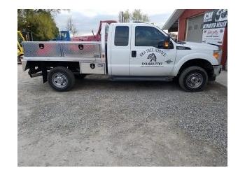 Cincinnati tree service G & A Tree Service